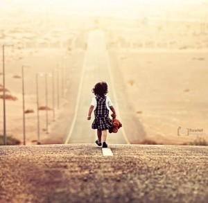 llegar lejos, psicología Sarela